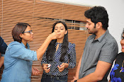 Nithya shetty birthday celebrations-thumbnail-6
