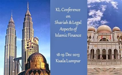 KL Conference on Shariah & Legal Aspects of Islamic Finance