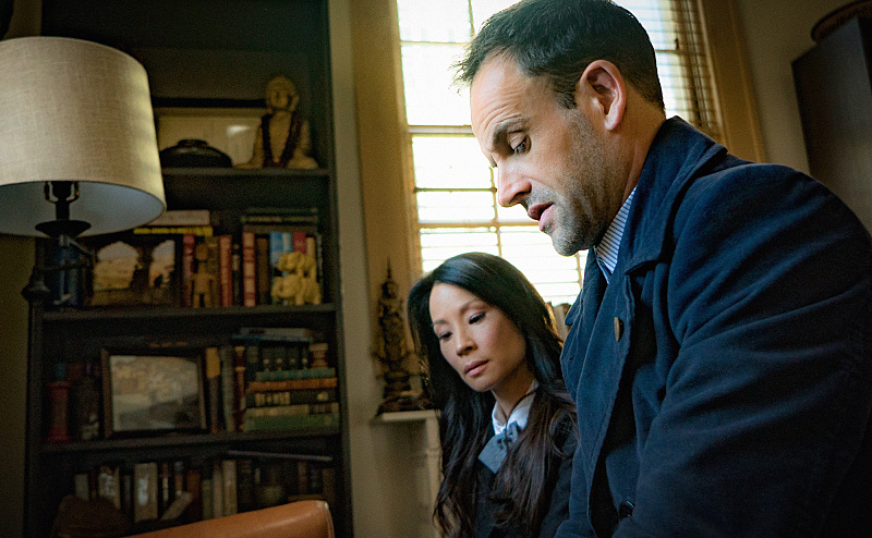 Elementary - Episode 4.13 - A Study in Charlotte - Promotional Photos