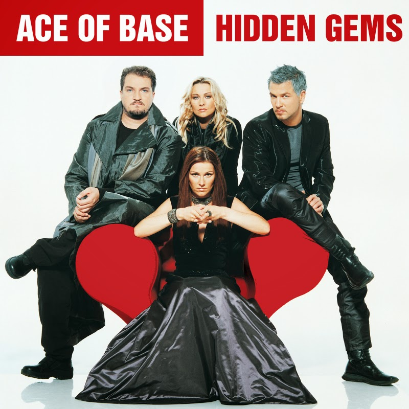 Ace of Base new album Hidden Gems