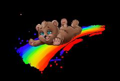 Ein Regenbogen für alle