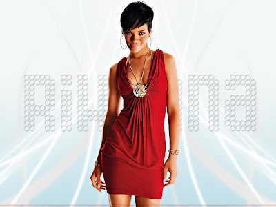 rihanna_hot_wallpaper_in_red_fun_hungama