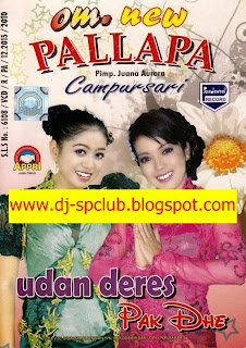 New Pallapa Campursari Full Album Vol 6 ( Kebelet Kawin )