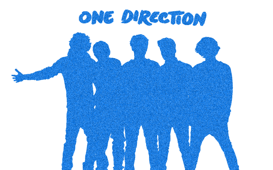 Mundo Png Text One Direction