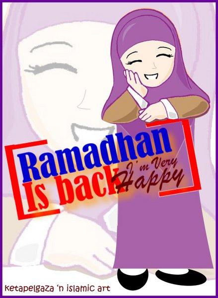 Kumpulan Sms Ucapan Ramadhan 2012 /Part 3