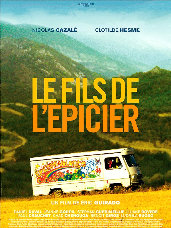 Le fils de l'epicier movie