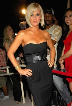 jenny mccarthy blowing