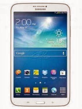 Harga Samsung T3110 Galaxy Tab 3 8inchi Spesifikasi Dual Core Oktober