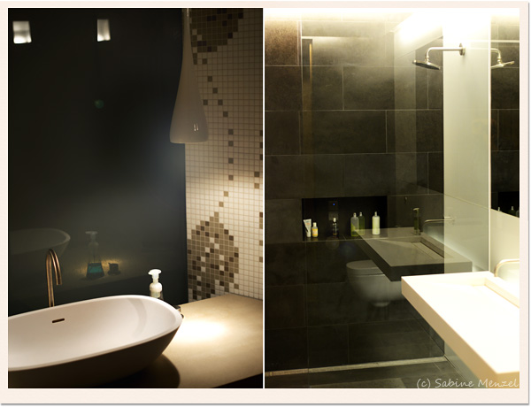 Psynopsis Interior Design Bathrooms