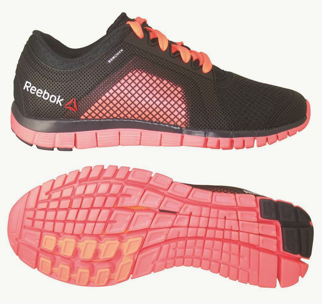 Reebok ZQuick For Women Review , reebok, running shoes, reebok zquick, shoes review, sports, runner, fitness, live with fir