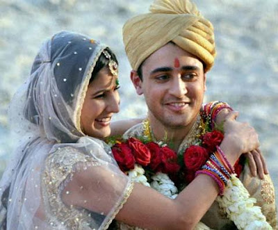 Mere Brother ki Dulhan is upcoming movie of Katrina Kaif Wallpapers