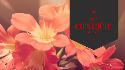 ConchiC Blog