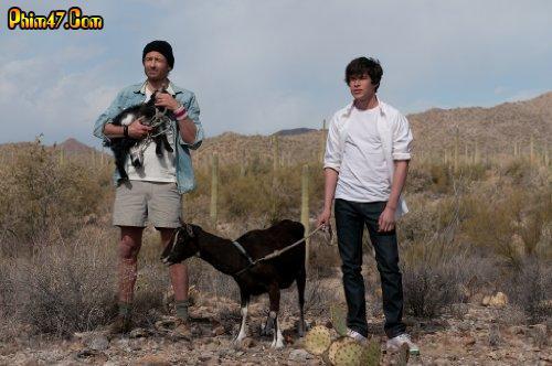 Gã Chăn Dê - Goats (2012) Full HD