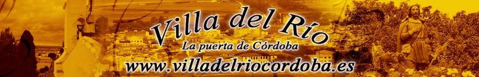 VILLA DEL RÍO (Actualidad)