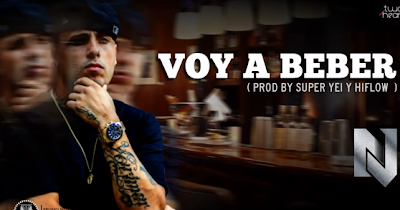 video cancion voy a beber nicky jam
