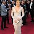 Jennifer Lopez in Sexy Zuhair Murad