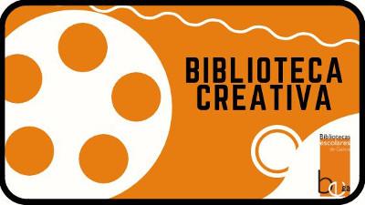 BIBLIOTECA CREATIVA 18-19