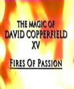 The Magic of David Copperfield XV: Fires of Passion (1993)