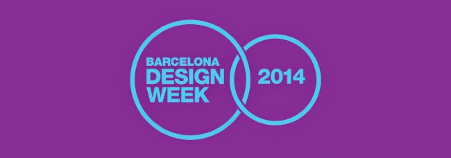evento diseño Barcelona Design Week 2014