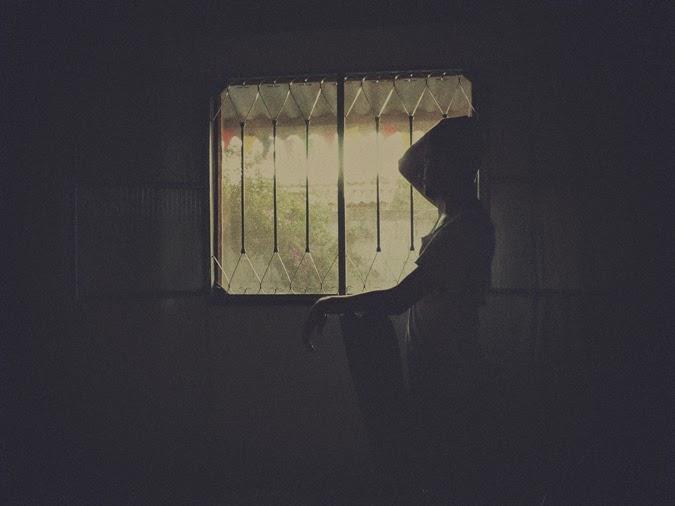 Quarto do Enrique Coimbra - Último sol da primavera 2014