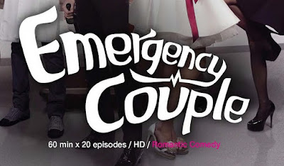 Baca Sinopsis Drama Emergency Couple