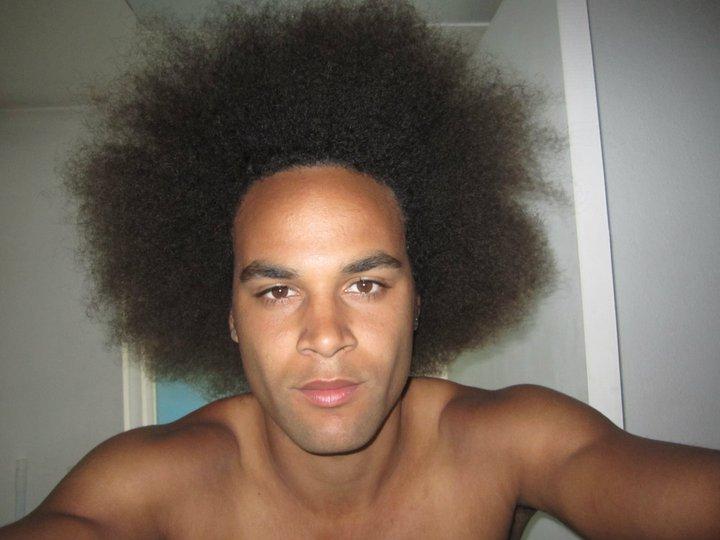Faire pousser les cheveux plus rapidement homme