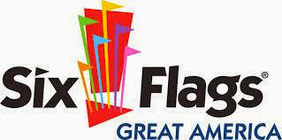 ChiIL Out With Our Six Flags Great America Coupon