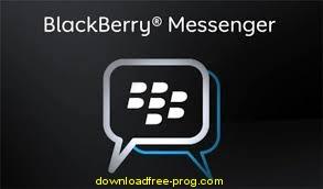 Download BlackBerry Messenger Free