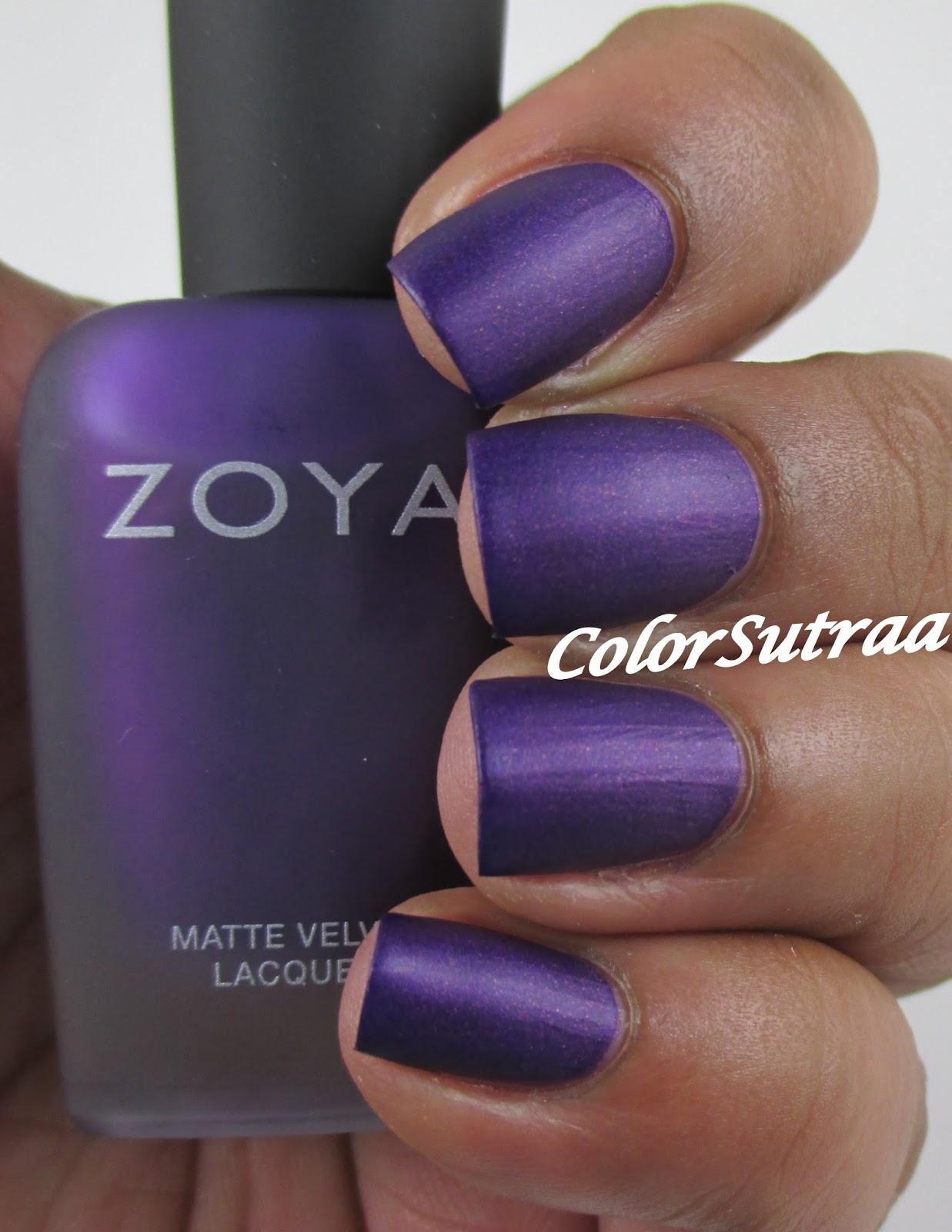 Zoya-Savita