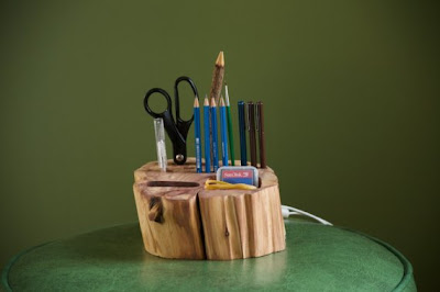 15 Creative Desk Organizers and Cool Desk Organizer Designs.