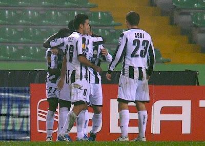 Udinese Celtic 1-1 highlights
