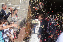 Casamentos de Agosto