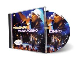 mc marcinho   tudo festa1 Mc Marcinho – Tudo é Festa 2011
