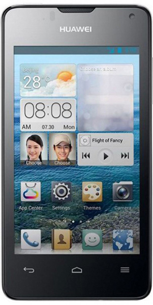 Firmware Mobile Tools: Huawei Ascend Y300-0000 Flash File ...