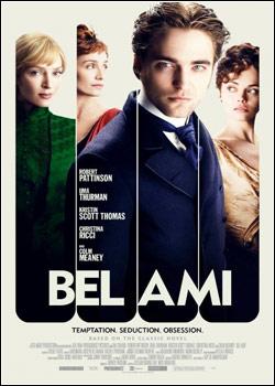 Modelo Capa Download   Bel Ami (2012)