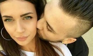 briga fidanzato con Ludovica