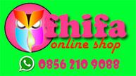 Afhifa Online Shop - Afhifa Skin Care