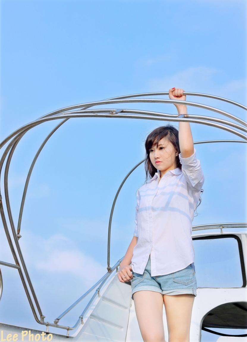 ảnh hot girl Việt Nam