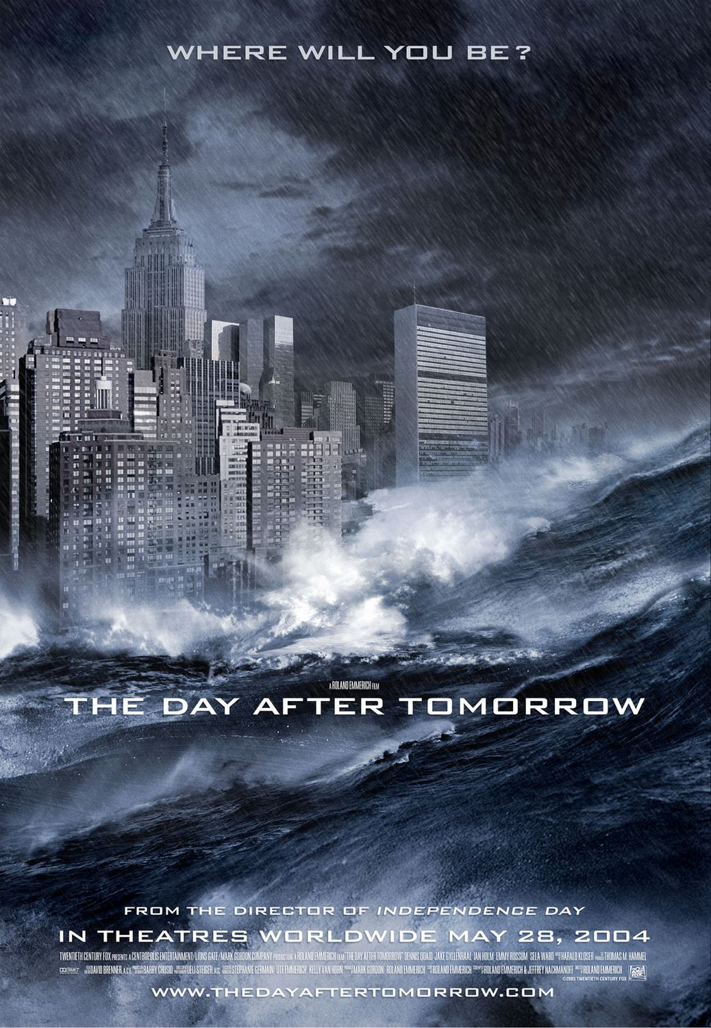 the day after tomorrow script pdf