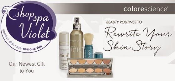 ColorScience Sunscreen Brand