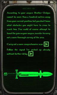 Herald of oblivion APK Download
