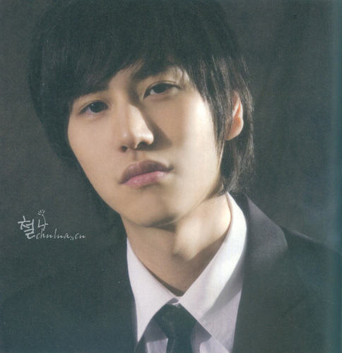 Asian Entertaiment: [SUPER JUNIOR] Cho KyuHyun Super Junior  Kyuhyun