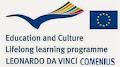 Proyectos Leonardo Da Vinci y Comenius