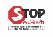 STOP accidentes