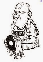 I94 BAR RECORDS