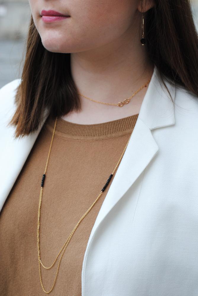 Rina Oliveira gold jewellery Luxembourg