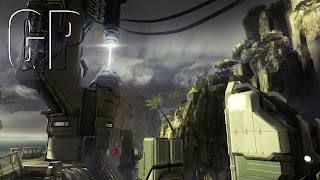 halo 4 champions bundle dlc concept art 4 Halo 4: Champions Bundle DLC (360)   Screenshots, Concept Art, & Trailer