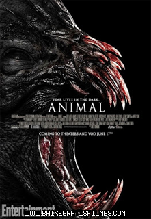 Animal – HDRip AVI + RMVB Legendado