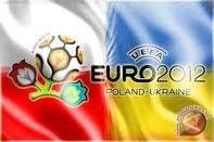Jadwal Lengkap EURO 2012 Polandia - Siaran Langsung di RCTI