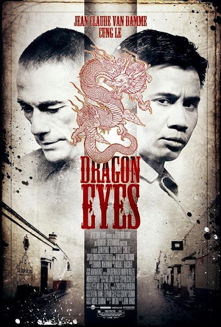 Dragon Eyes มหาประลัยเลือดมังกร